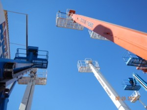 What to Look for When Buying an Aerial Lift