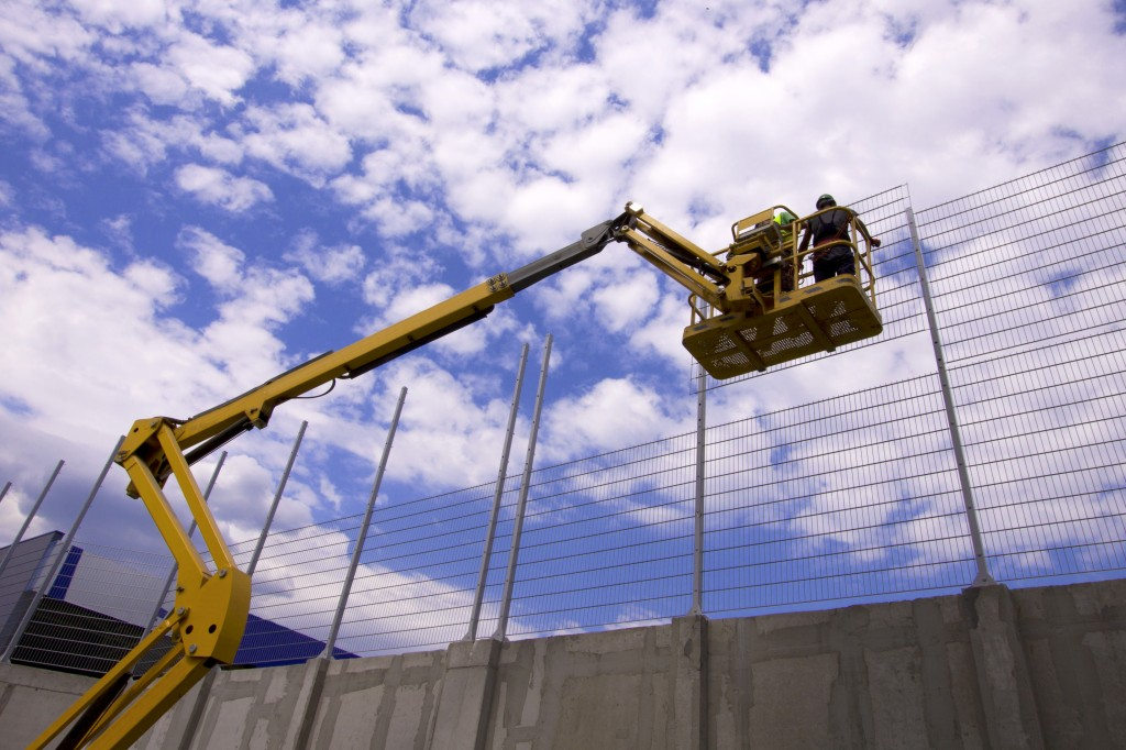 The Most Unusual Uses for Aerial Lifts