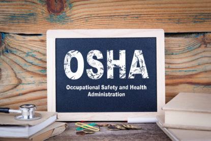 what is osha