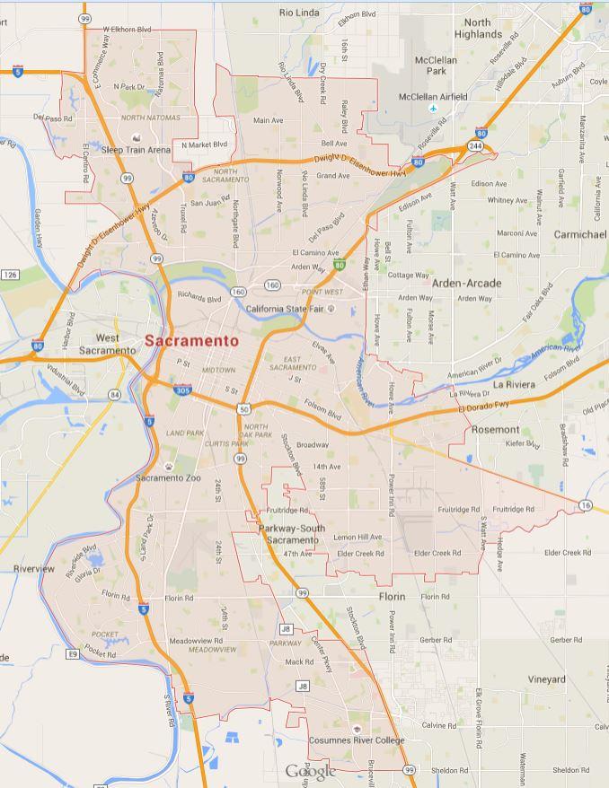 Sacramento Aerial Lift Certification