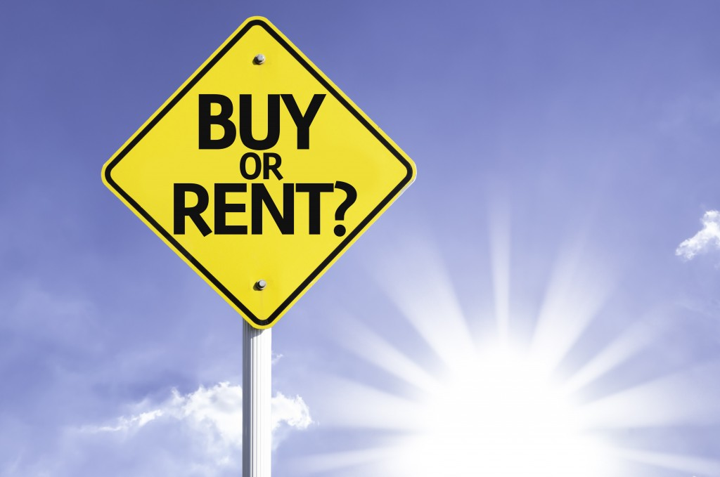buying vs renting home essay