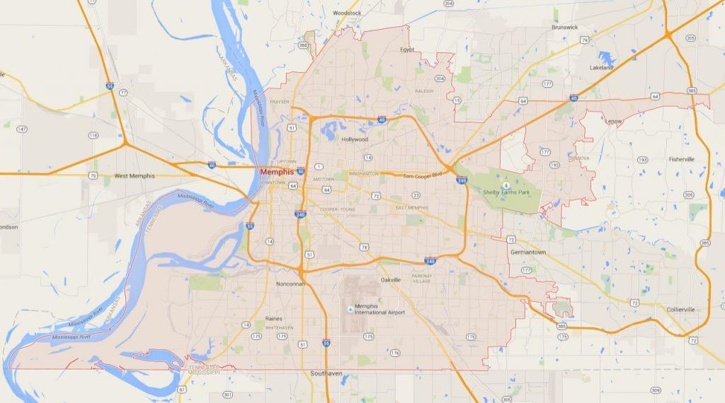 Memphis Aerial Lift Training