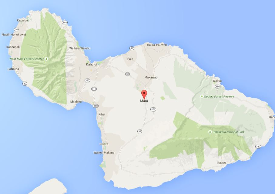 Maui Aerial and Scissor Lift Certification
