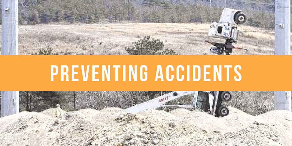 Preventing Aerial Lift Accidents