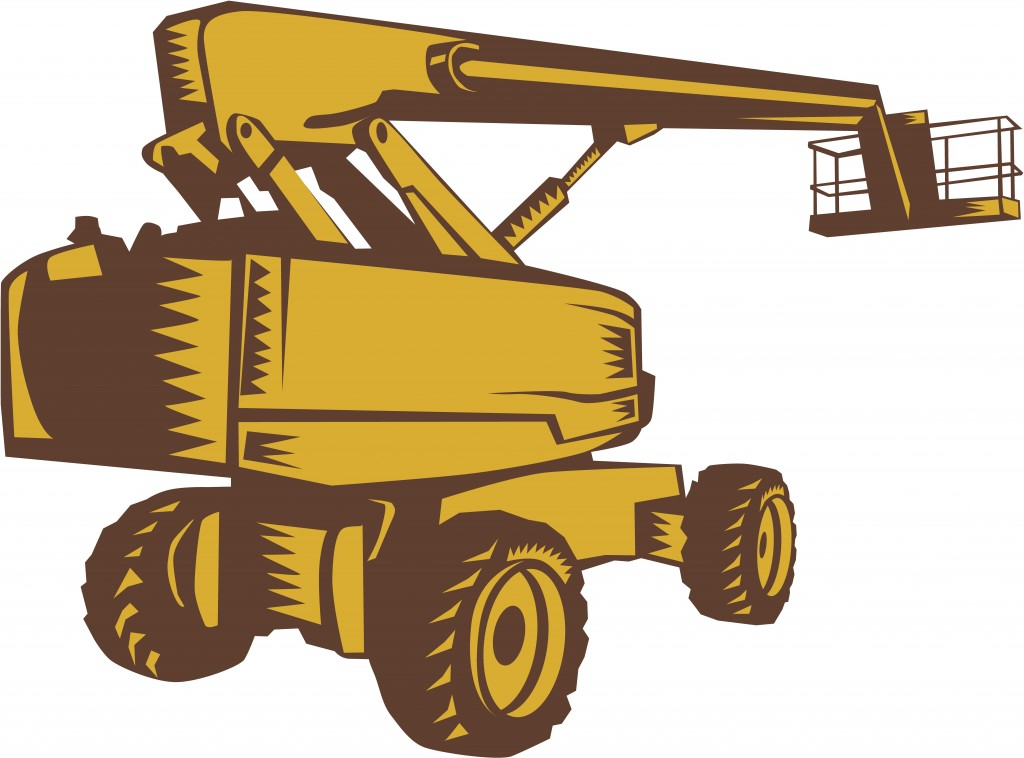 Cherry Picker Certification