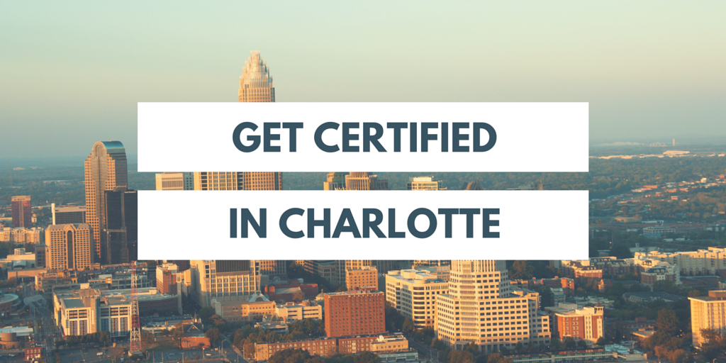 aerial lift certification charlotte