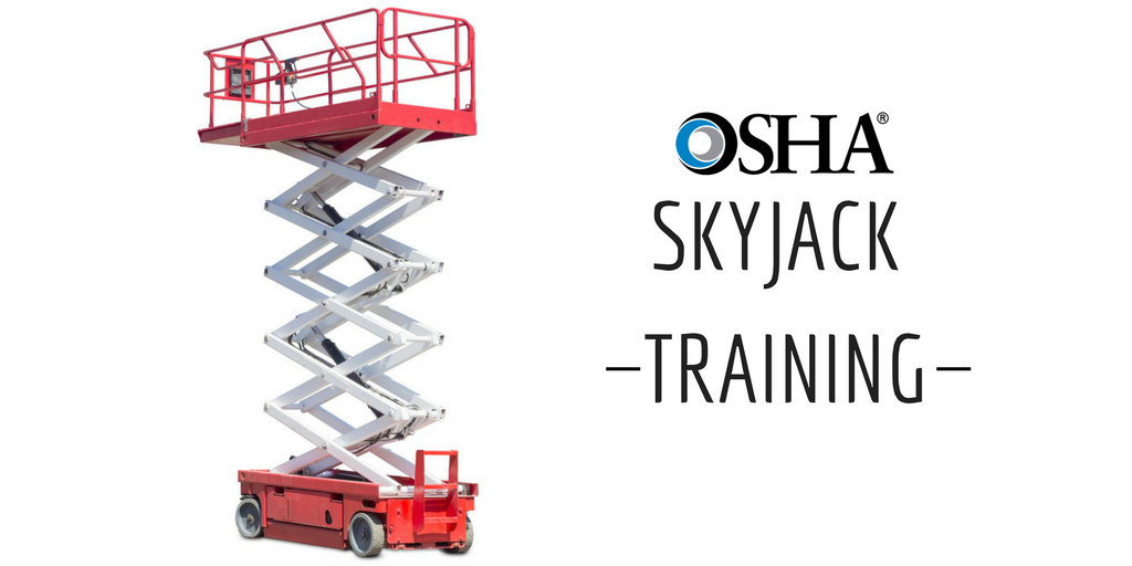 SKYJACK TRAINING