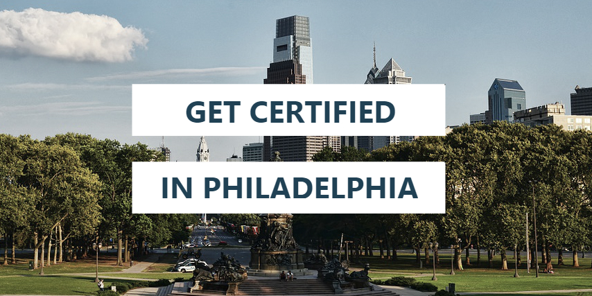 PHILADELPHIA AERIAL LIFT CERTIFICATION