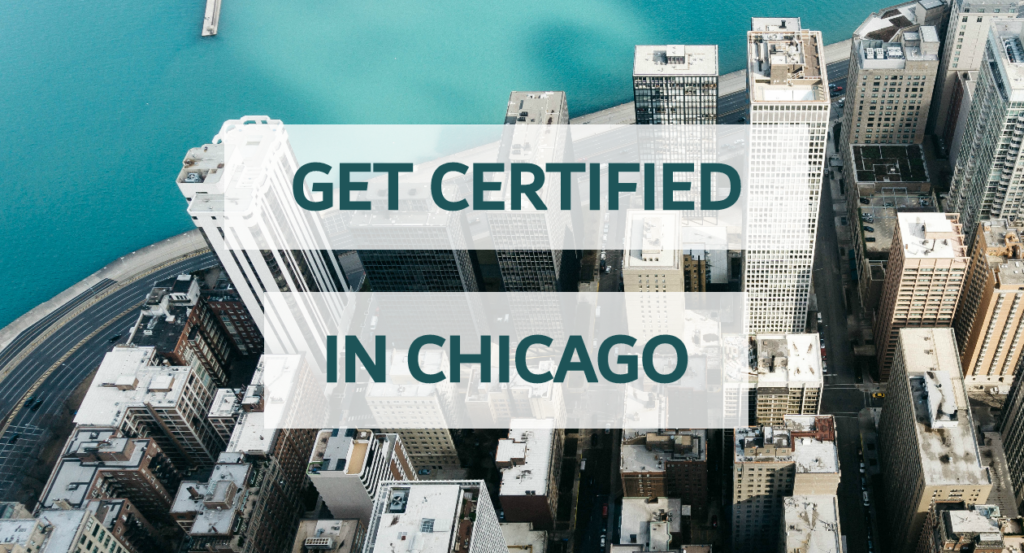 aerial lift certification chicago
