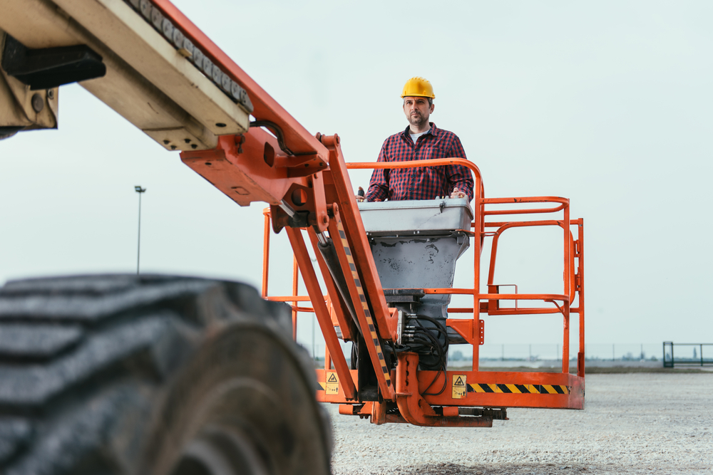 What is a Boom Lift